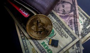 Bei Bitcoin Trader über den Widerstand des Preis